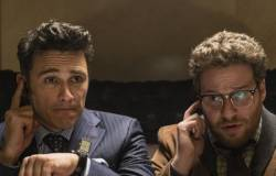 The Interview HD (movie)