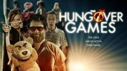The Hungover Games HD (movie)